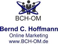 BCH-OM | BCH Online Marketing | Bernd C. Hoffmann Online Marketing
